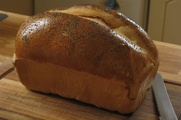 The household bread recipe