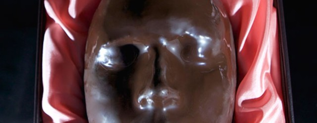 Chocolate-face