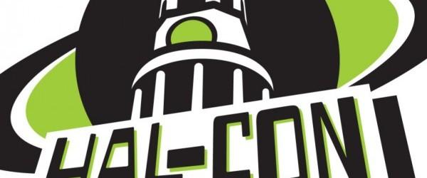 Hal-Con 2016 logo