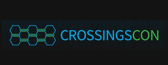 CrossingsCon logo
