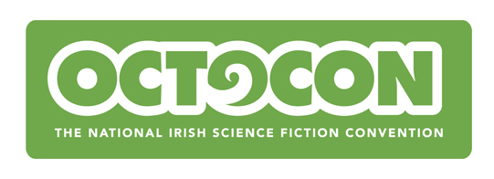 Octocon Logo