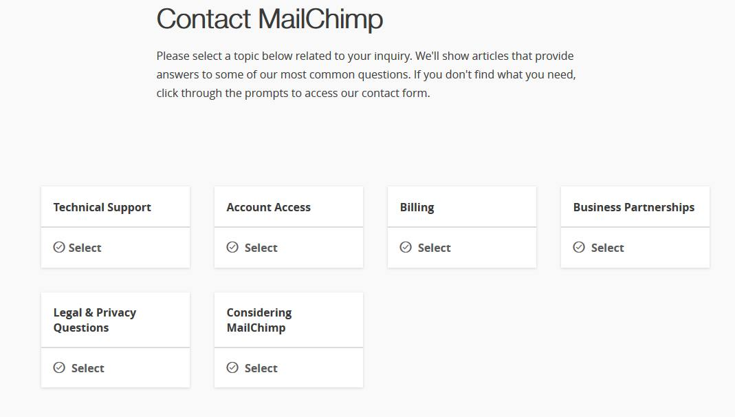 mailchimp-contact